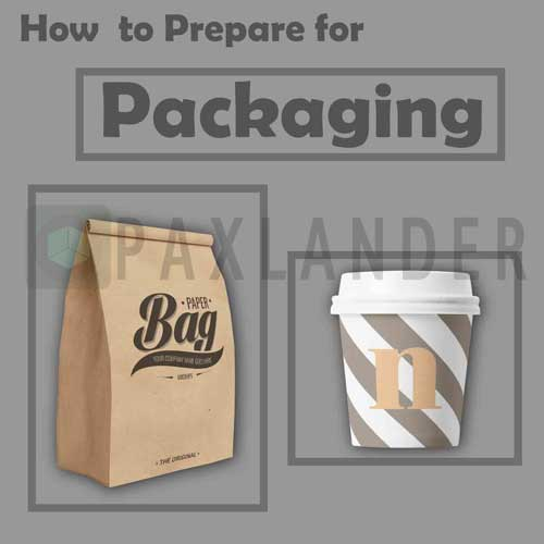 How can you decide on your packaging?