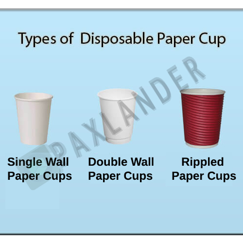 Which is the Best Disposable Paper Cup?